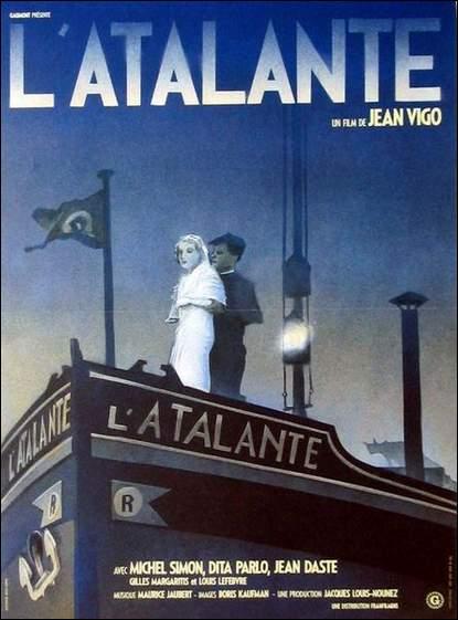 Otras películas - Página 4 Latalante